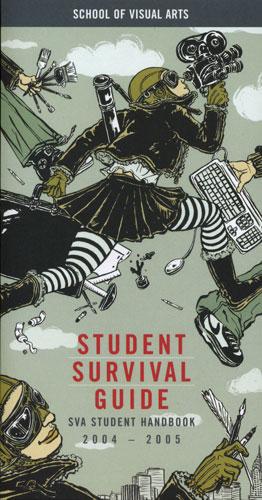SVA Survival Guide