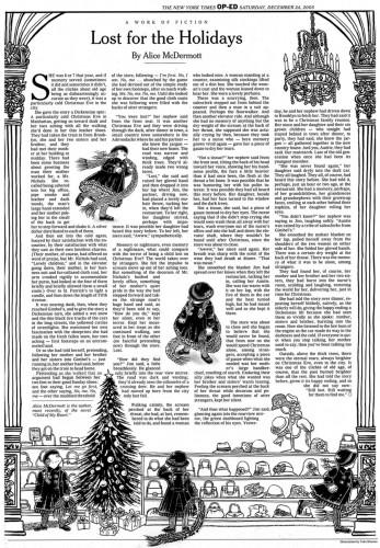 Christmas Op Ed 2006