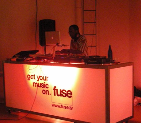 Fuse TV: Poster Campaign 6
