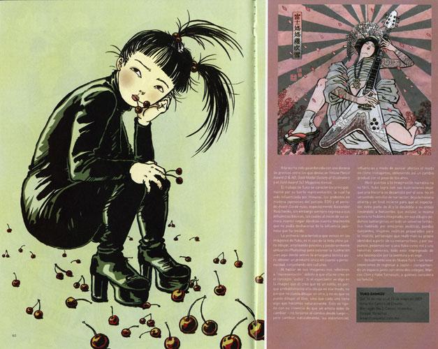 Canvas Magazine: Page 3