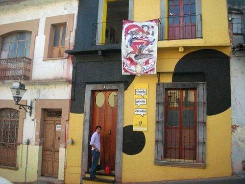 Amarillo, Mexico (March 2009): Pic 1