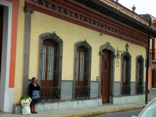 Amarillo, Mexico (March 2009): Pic 2