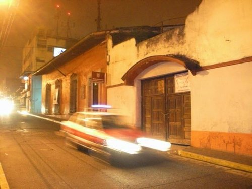 Amarillo, Mexico (March 2009)