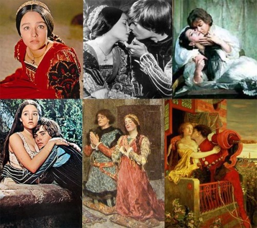 Week In Review (April 2009): Olivia Hussey