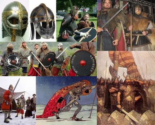Viking Queen Plays Golf: Museum