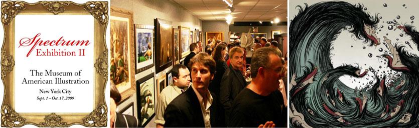 Spectrum Exhibition II
