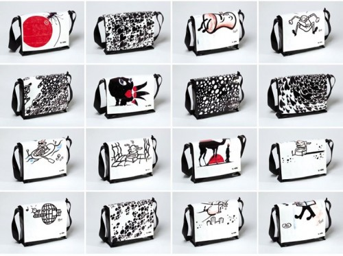 Tausche Daikanyama Store: Handbags