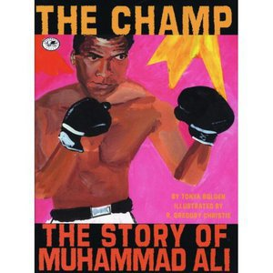 Illustration Magazine: The Champ - The Story Of Muhammad Ali