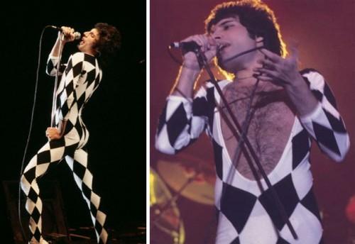 ESPN Magazine (February 2010): We Will Rock You - Freddie Mercury Live