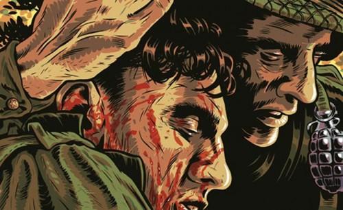 Ben Gudel: Blood, Sweat And Tears - Illustration 6