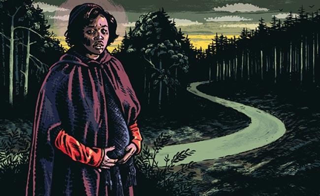 Ben Gudel: Blood, Sweat And Tears - Illustration 8