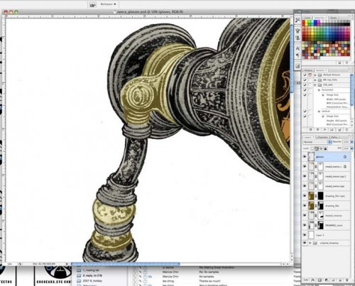 The New York Times (May 2010): Adobe Photoshop