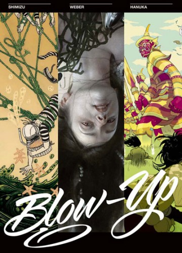 Blow Up Cover