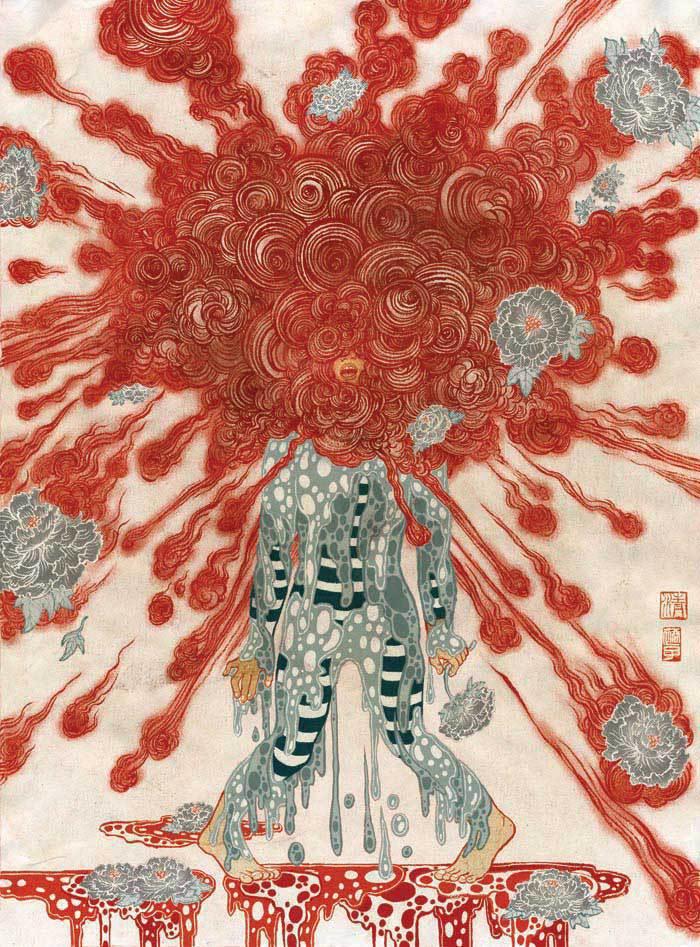 Blow Up (September 2010): Illustration 3