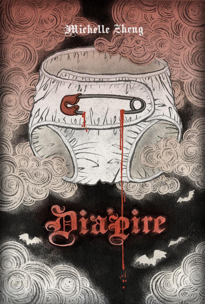 vampires & diapers cover