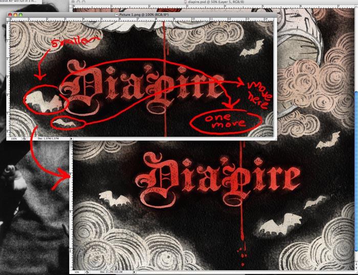 vampires & diapers photo 8