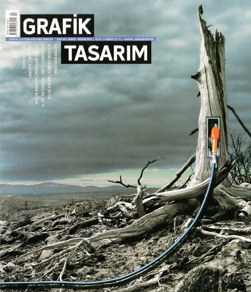 Grafik Tasarim cover