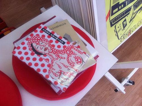 Yuko Book