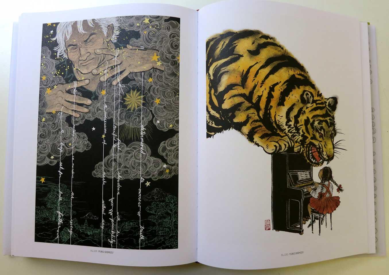 Yuko Shimizu - TIME Battle Hymn of the Tiger Mother -