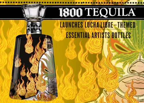 1800 Tequila Banner