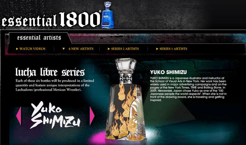 1800 Website