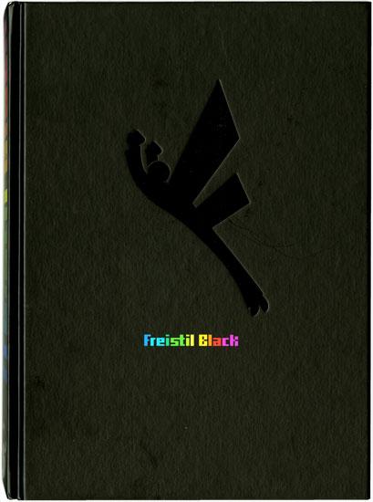 Freistil Cover