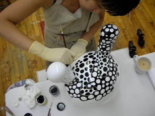 Dunny Process