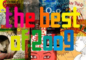 Freistil: Best Of 2009