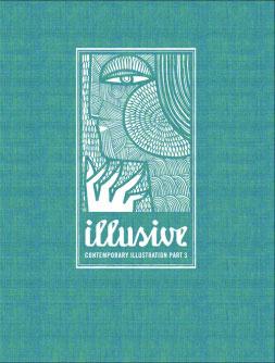 Illusive 3 Cover