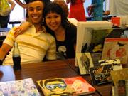 Marcos Yuko (June 15, 2004)
