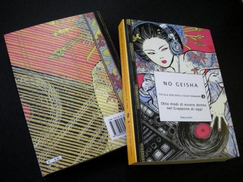 No Geisha