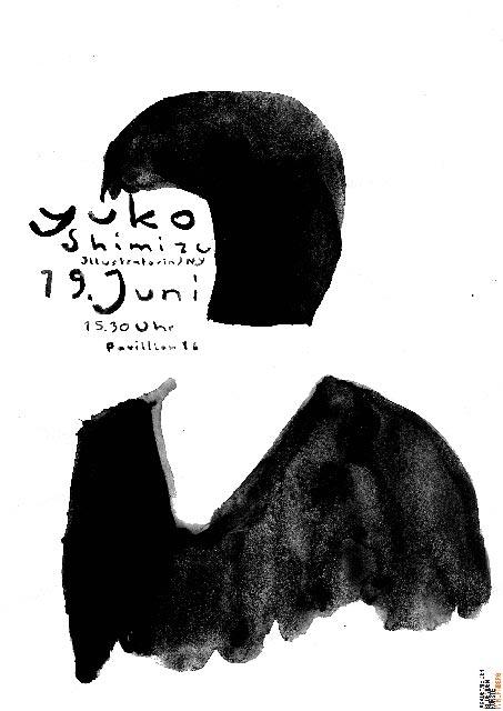 Yuko Poster