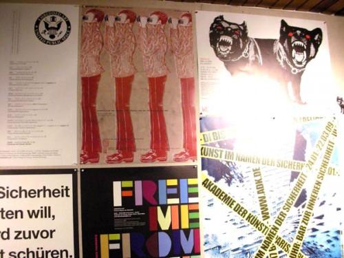 Berlin Poster 3