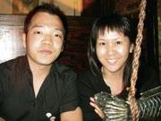 Shingo Yuko (June 15, 2004)