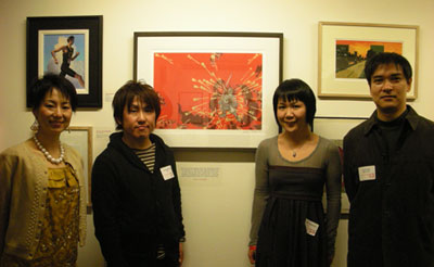 Society Of Illustrators: February 2010