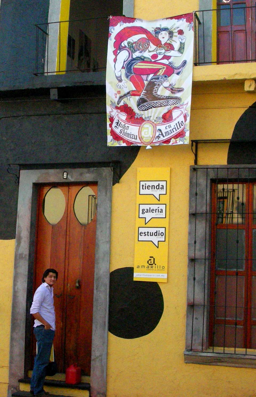 Amarillo Poster