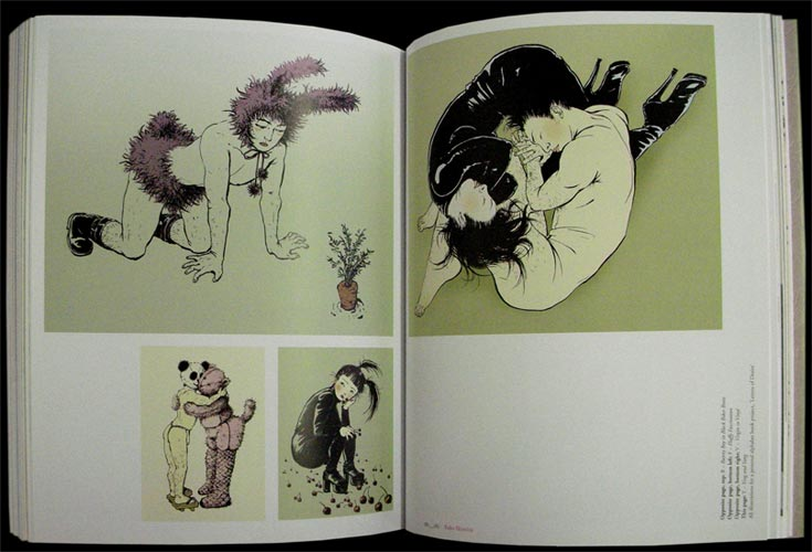 The Picture Book: Spread 3