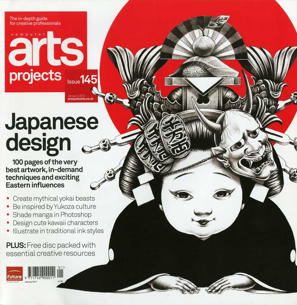 Arts Projects cover