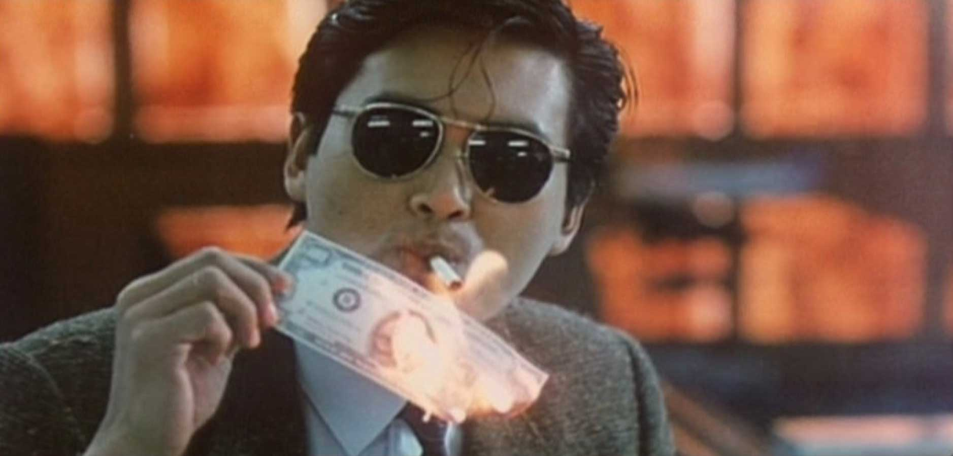 john woo essay Face off essay 简介 face/off is a 1997 action film directed by john woo, starring john travolta and nicolas cage the two both play an fbi agent and a terrorist, sworn enemies who assume the physical appearance of one another.