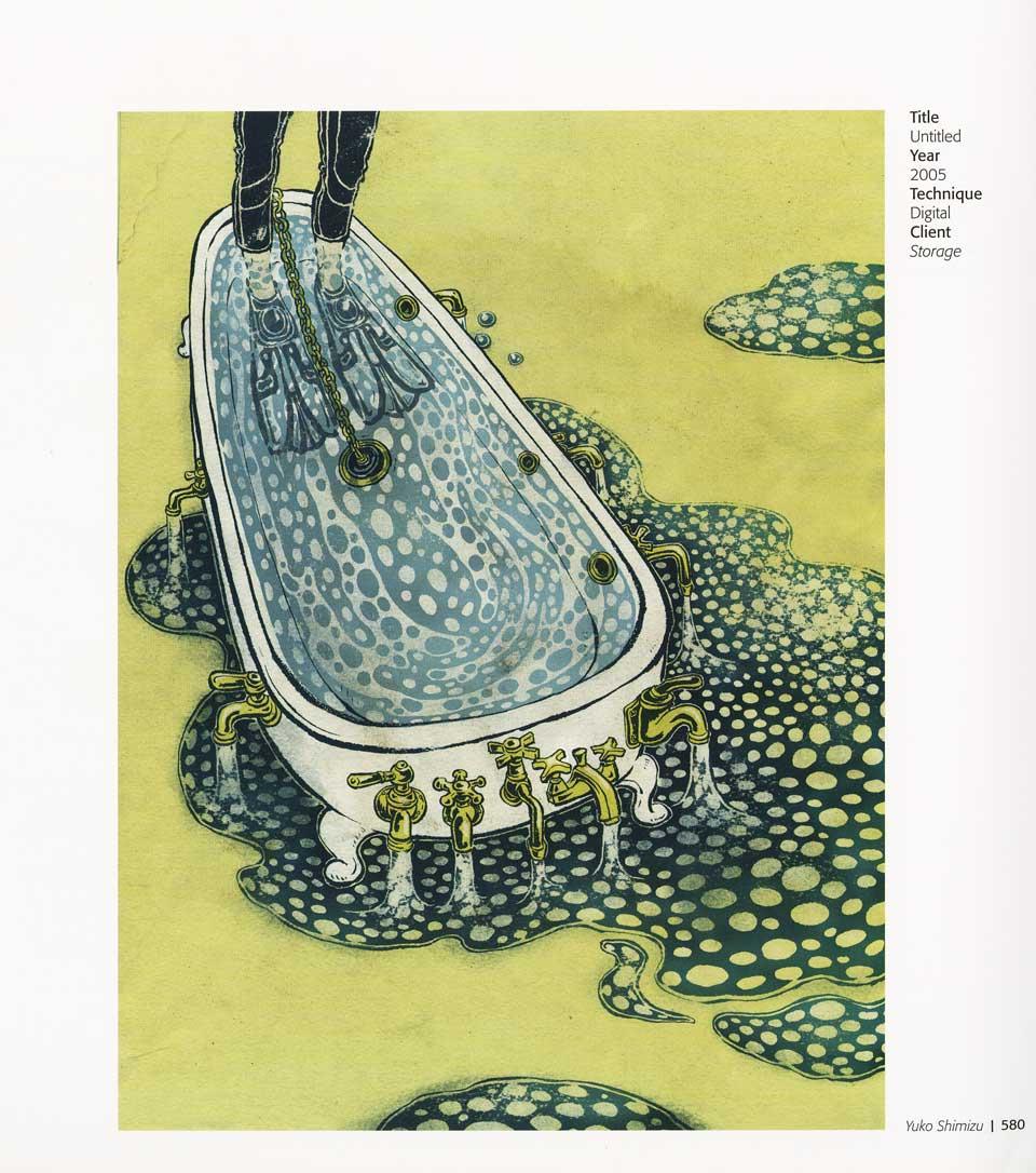 Contemporary Illustration 7