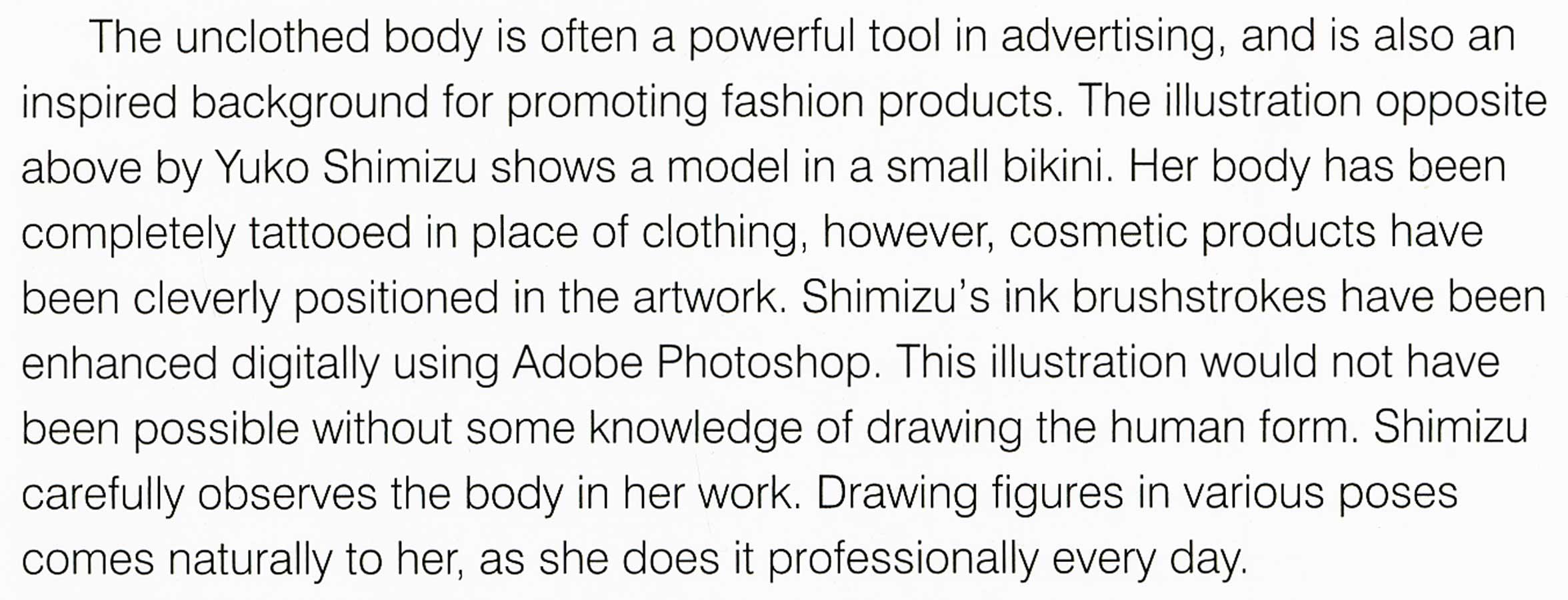 Fashion Illustrator interior 1