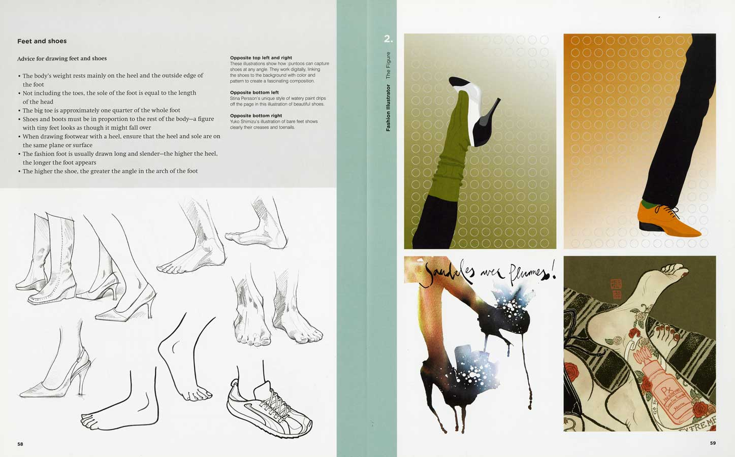 Fashion Illustrator interior 3