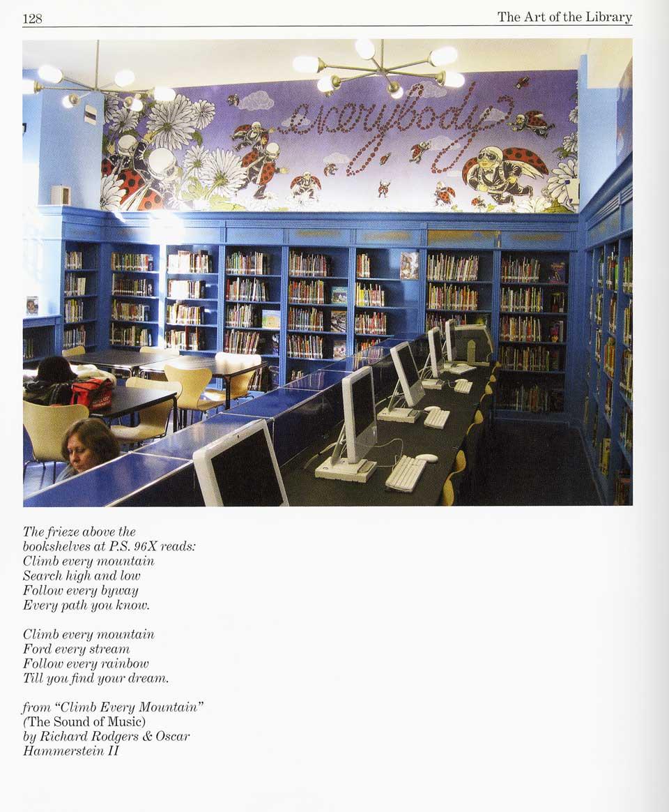 library book interior 3