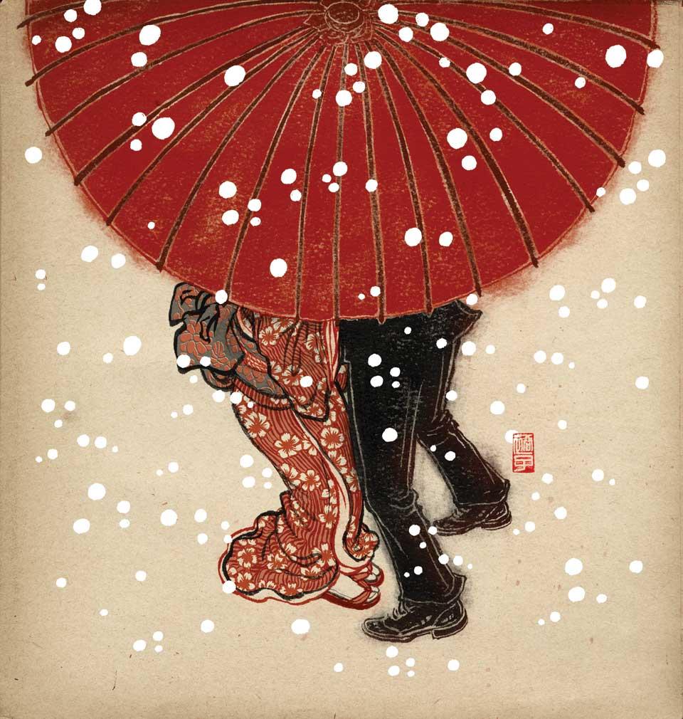 """""""yukio mishima"""" """"spring snow"""" """"yuko shimizu"""""""