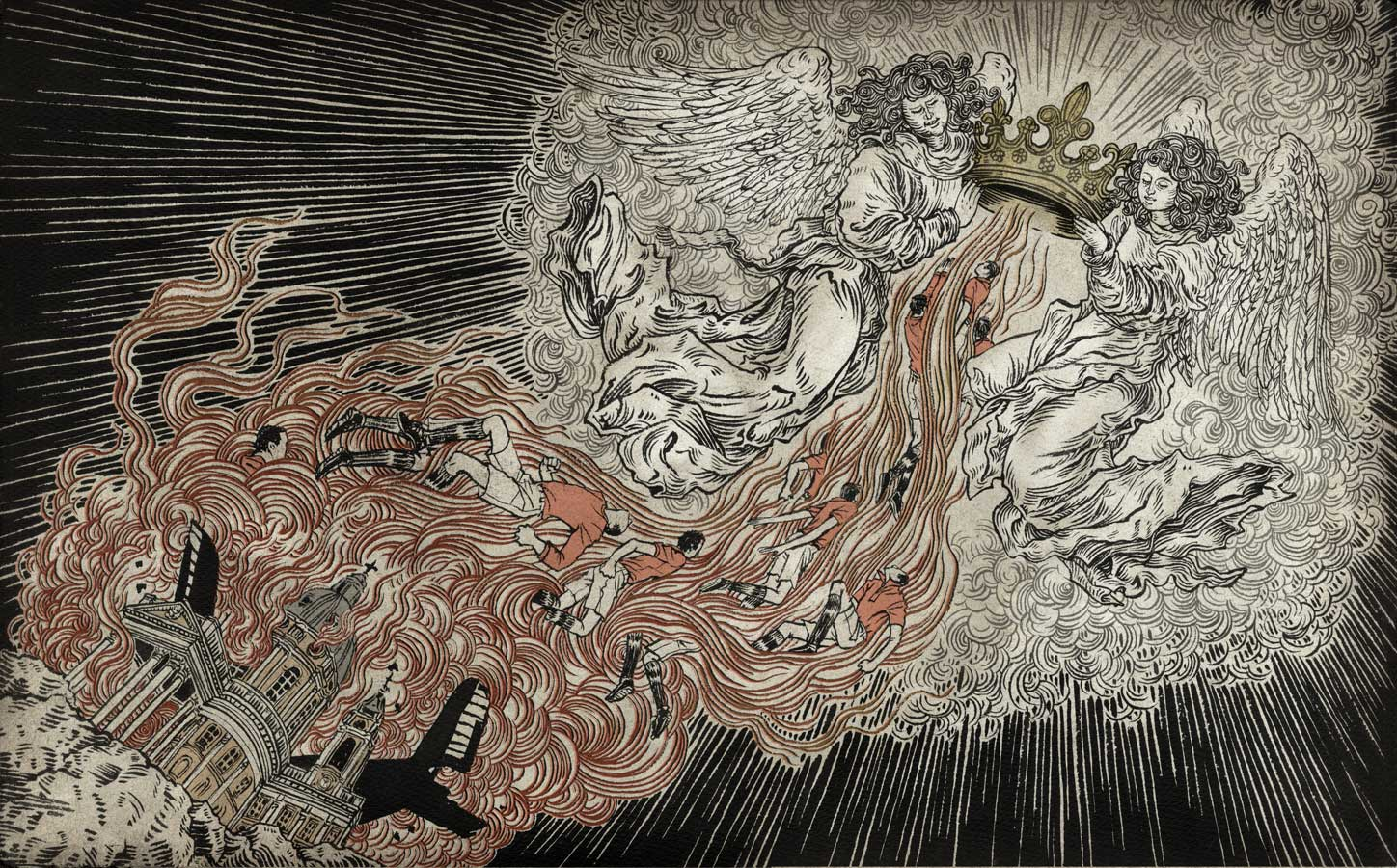 Yuko Shimizu - 8by8 Tragedy of Il Grande Torino -