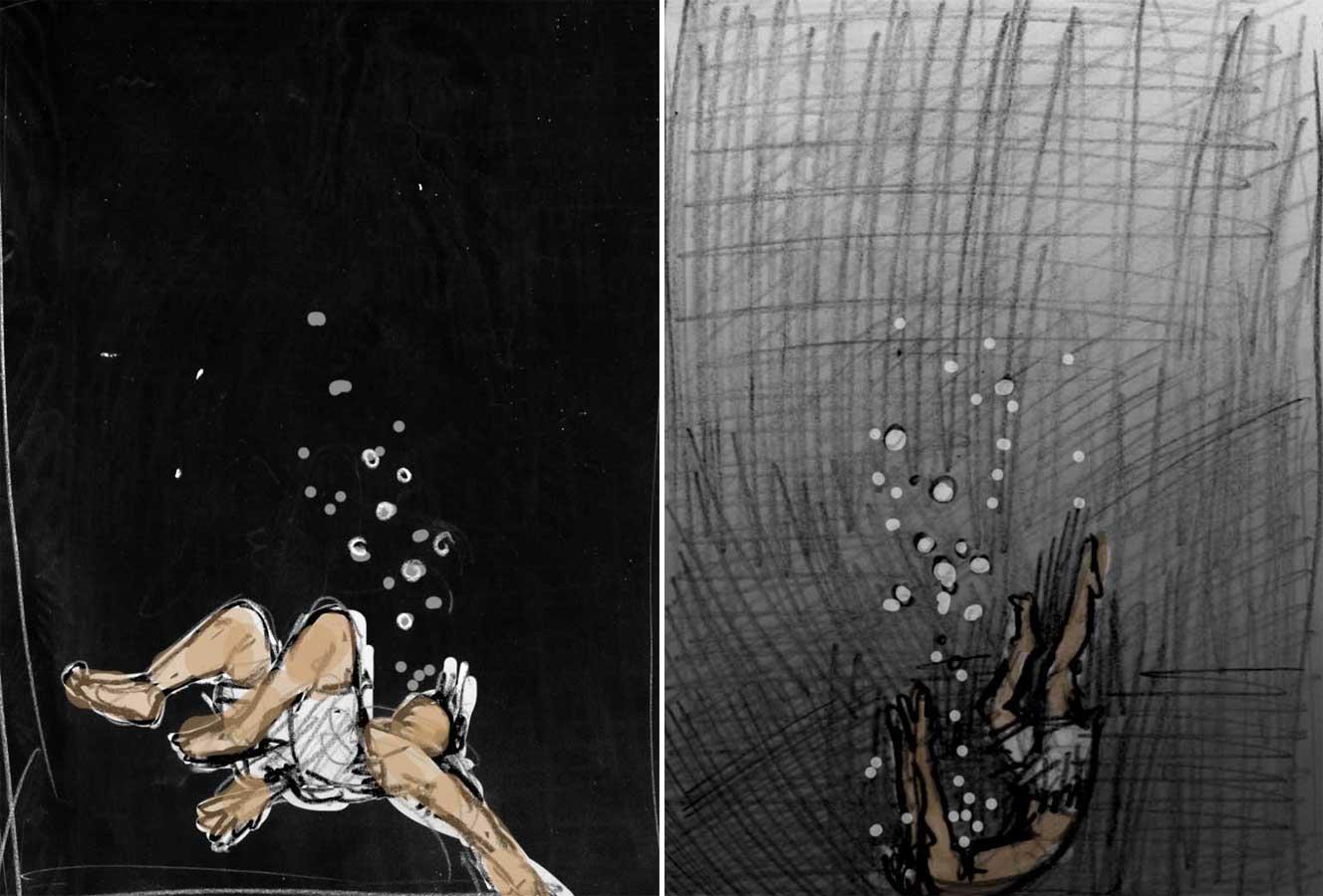 Yuko Shimizu - Men's Health read before you dive in -