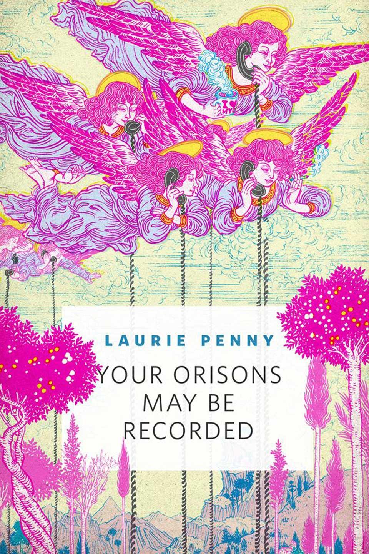 Yuko Shimizu - TOR.COM – Your Orisons May be Recorded – -