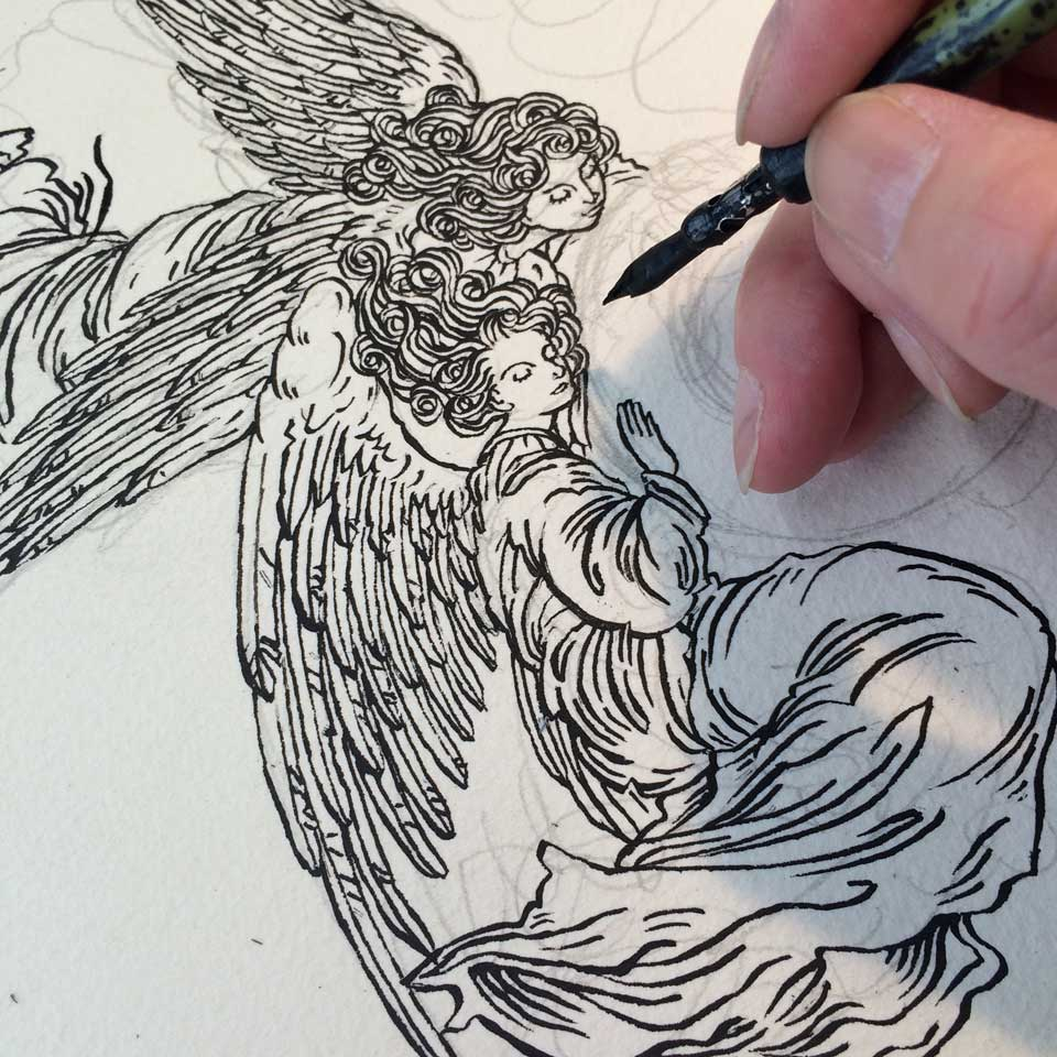 Yuko Shimizu - 227plus1 – guardian angels – -